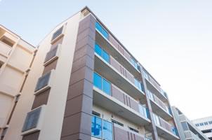 家電レンタルで所有・管理不動産の空室対策を!